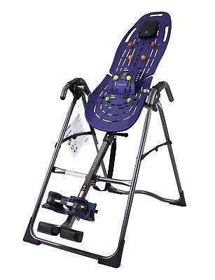 Teeter EP560 Ltd Inversion Table-Cert. Refurb -E64006-5Yr Wrty