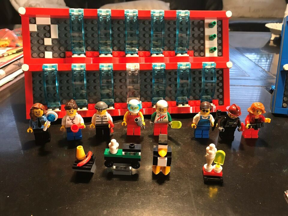 Lego andet, 40161