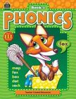 Phonics Book 1 by Dickinson Kathy Crane 9780743930154 Paperback 2004