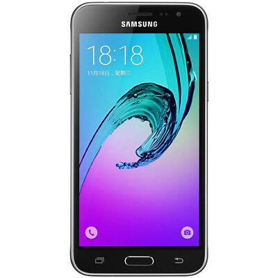Samsung Galaxy J3 2016 J320FN 8GB 16GB Unlocked SIM Free Refurbished Smartphone