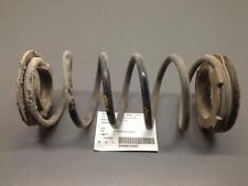 KIA OEM 10-13 Forte Rear Suspension-Coil Spring 553301M201DS