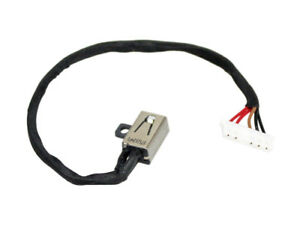 DC-POWER-JACK-with-CABLE-HARNESS-CHARGING-PORT-PLUG-DELL-Inspiron-15-3000-Series