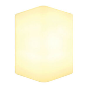 Intalite-CAIRE-Lampe-Muraleverre-blanc-7-6W-COB-LED-3000K
