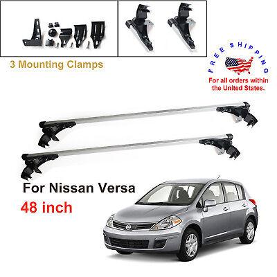 New A//C Condenser For Nissan Versa 2007-2012 NI3030163