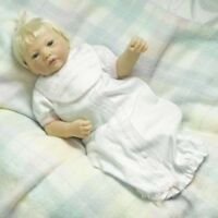 In Box Lee Middleton Artist Studio Collection First Day Home 20 Doll