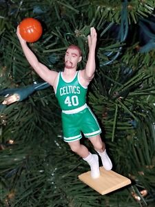 Boston Celtics Christmas Jersey.Details About Dino Radja Boston Celtics Basketball Xmas Jersey Tree Ornament Holiday Jersey 40