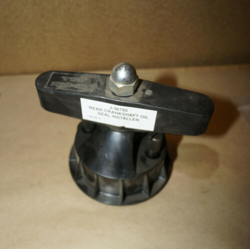 Kent-Moore J-36792 Rear Crankshaft Oil Seal Installer ***BLOWOUT SALE***