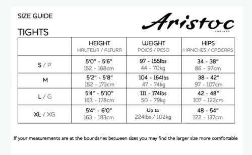 Aristoc Ultimate Matt Tights 10 Denier Run Resist Ladder Resist