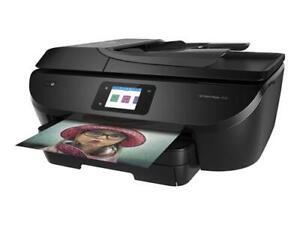 Multifunzione inkjet HP Envy photo 7830 all-in-one - stampante multifunzione -