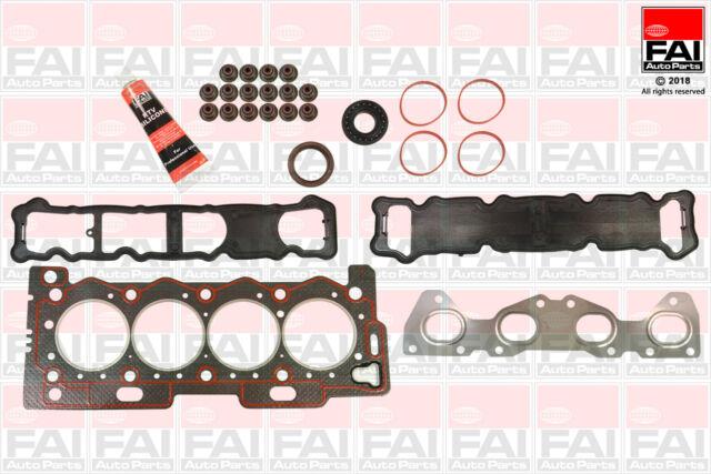 Gasket Set,cylinder head for VOLVO XC90 I,B 5254 T2,V70 II,SW AJUSA 52229400