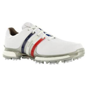 NEW Adidas Mens Tour 360 2.0 Golf Shoes