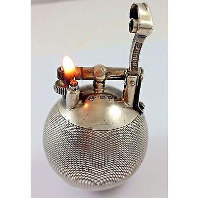 1929 Dunhill Lighter