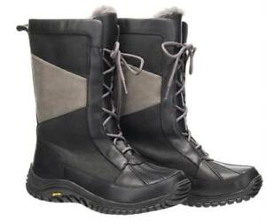 21c09d0edda Details about UGG Mixon Waterproof Uggpure Lined Snow Boot Winter Boots  Size 5