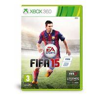 Fifa 15 - Xbox 360