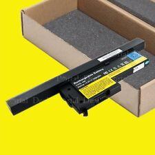 New 4400mAh Laptop Battery for Lenovo IBM ThinkPad X61-7673 X61-7674 X61-7675