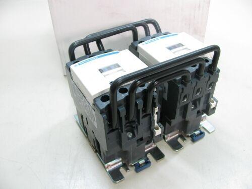 TELEMECANIQUE Wendeschütz Schütz Reversing contactor  LC2D65E7 NEU