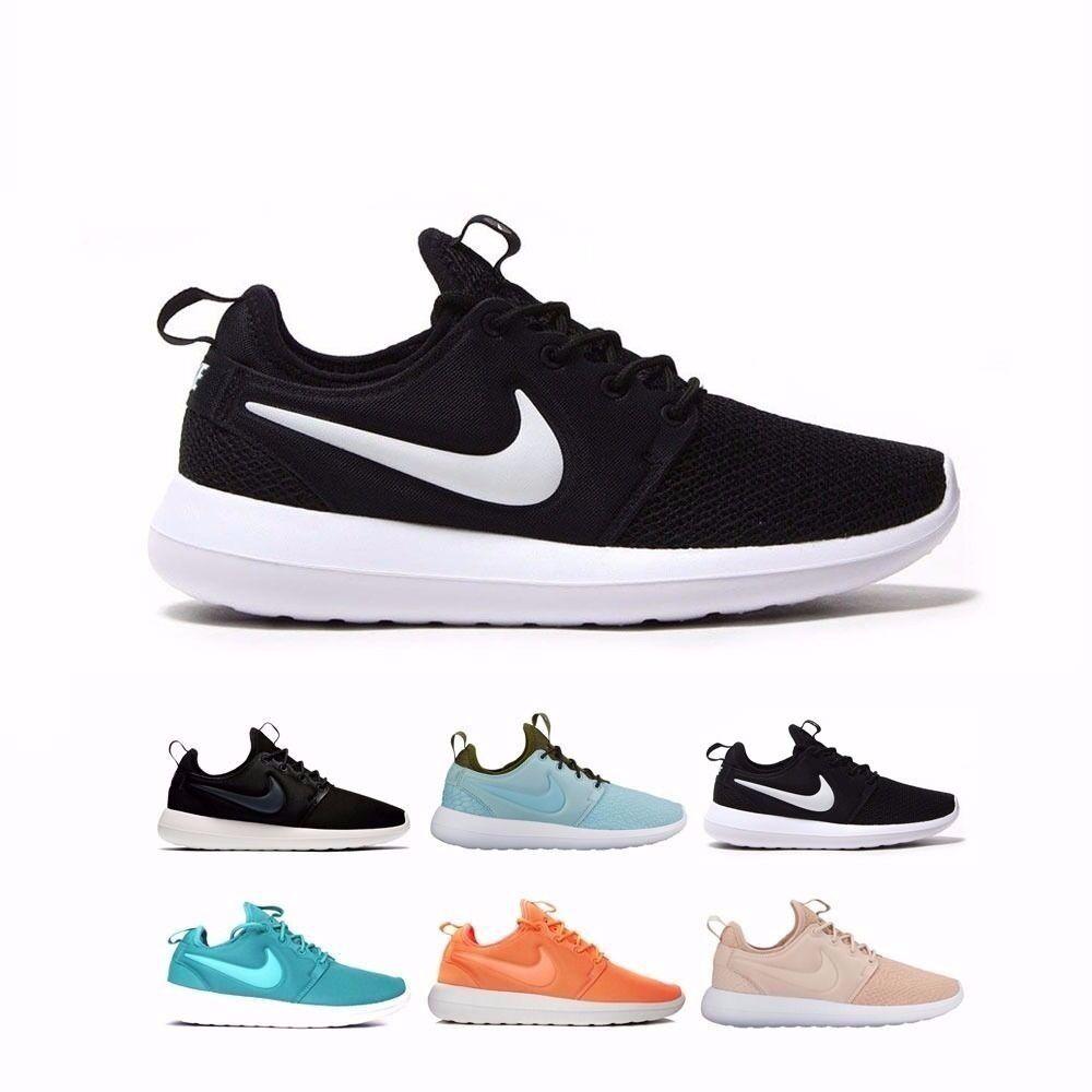 844931 Nike NSW Roshe Two 2 SE Flyknit Running shoes Women's