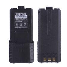 Baofeng 7.4V 38000mAh Extended Li-ion Battery Spare for UV5R UV5RB Walkie Talkie