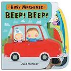 Beep! Beep! by Scholastic (Board book, 2014)