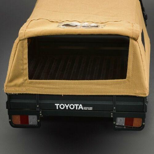 Killerbody Plane für KB48668A Textil für Toyota LC70 #KB48670