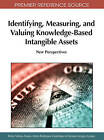 Identifying, Measuring, and Valuing Knowledge-Based Intangible Assets: New Perspectives by IGI Global (Hardback, 2011)