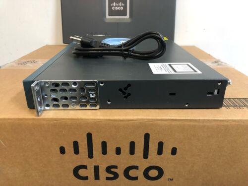 CISCO WS-C2960S-24TD-L 24-Port Gigabit  Switch ios-15.2 2460S-24TD-L 2x 10G SFP+