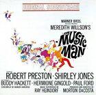 The Music Man [Original Soundtrack] by Original Soundtrack (CD, Warner Bros.)