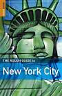 The Rough Guide to New York City by Martin Dunford (Paperback, 2009)