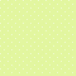 York-Mini-Dots-Green-and-White-Wallpaper-KD1739-NEW-Multiple-Available