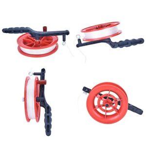 12cm-Outdoor-Tool-Line-Handle-Twisted-Winder-100M-Wheel-Kite-String