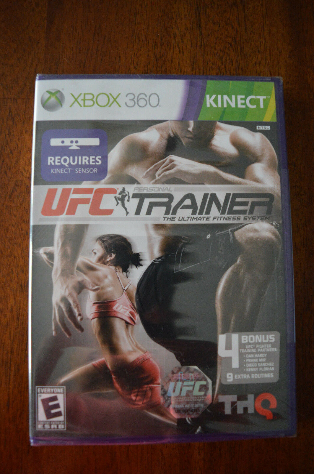 Buy Ufc Personal Trainer The Ultimate Fitness System Microsoft