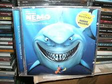 Thomas Newman - Finding Nemo [Original Soundtrack] (Original Soundtrack, 2003)