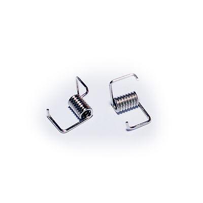 2 x Zahnriemen Spanner – Federspanner GT2 – T2.5 – Belt Tensioner - CNC / RepRap