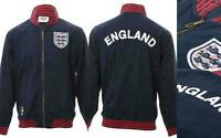 Umbro Alf Ramsey Navy 1966 England Football Mens Small 42 Chest Jacket Rrp £60