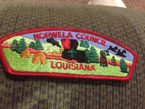 MINT CSP Norwela Council T-4b