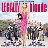 1 of 1 - Ost - Natürlich Blond! (Legally Blonde) /4