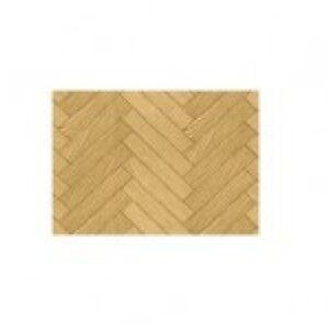 Maison De Poupées Parquet Imitation Bois Plancher Papier Peint 1:16 Scale Model-afficher Le Titre D'origine Prix ModéRé