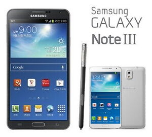 samsung galaxy note 3 sm n900 32gb unlocked smartphone. Black Bedroom Furniture Sets. Home Design Ideas