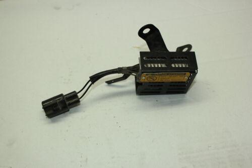 2001-2005 LEXUS IS300 DAYTIME LIGHT RUNNING RESISTOR ASSMY OEM 8269553010 NB11