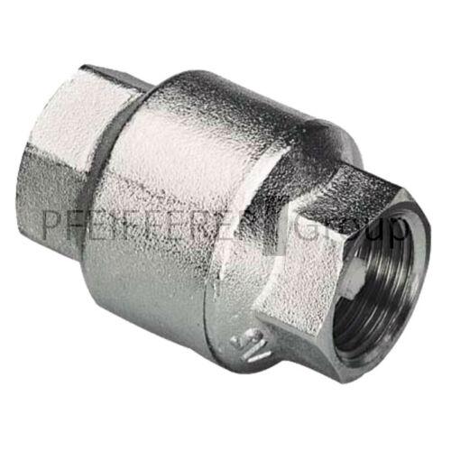 Pneumatik Rückschlagventil L-RV7-II-3//4-MSv