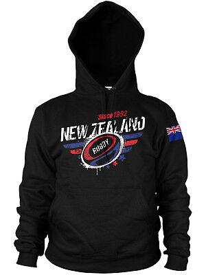 Herren Sport Kaputzenpullis & Sweatshirts USA Rugby Nations
