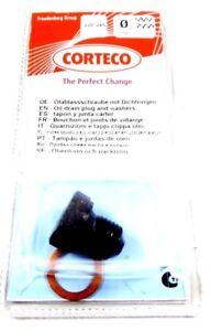 Corteco-aceite-mag-con-anillo-obturador-audi-FORD-SEAT-SKODA-VW-calidad-superior