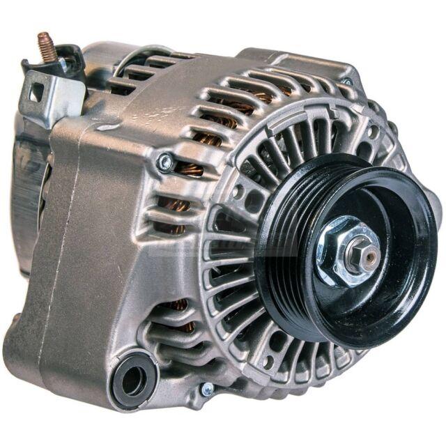 Alternator DENSO 210-0201 Reman Fits 95-96 Acura TL 2.5L