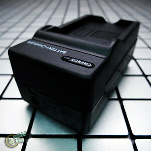 AC/Car Battery Charger for SONY HDR-SR10/E/SR10D/SR10E/SR11/SR11E/SR12/SR5C/SR7E
