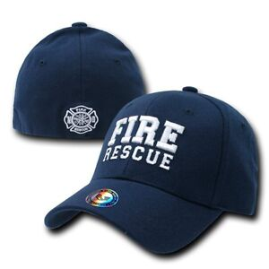 Image is loading Fire-Rescue-Fireman-Firefighter-FD-Flex-Baseball-Ball- 4e4f3cfc9f0