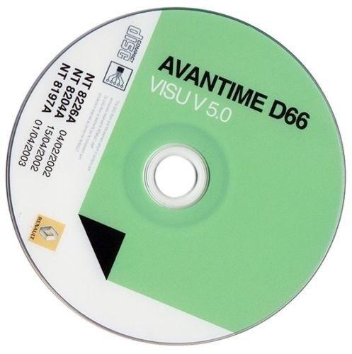 Renault Avantime Patterns Electric Wiring Diagrams D66