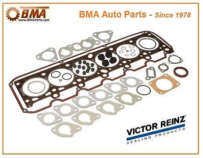 BMW E28 E30 325 325e 325es 528e Victor Reinz Head Gasket Set 11121730885