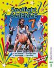 Spotlight Science 7 by Lawrie Ryan, Keith Johnson, Sue Adamson, Gareth Williams (Paperback, 2003)