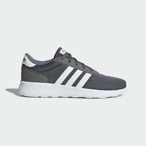 SALE-Adidas-Men-039-s-LITE-RACER-Running-Shoes-B43732-Size-Mens