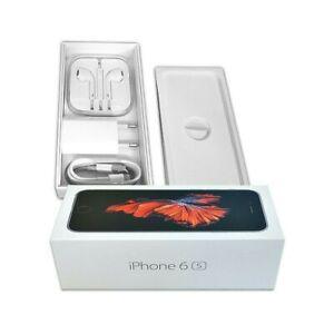 neu ovp apple iphone 6s 32gb grau ohne simlock ohne vertrag smartphone 4 7 zoll ebay. Black Bedroom Furniture Sets. Home Design Ideas